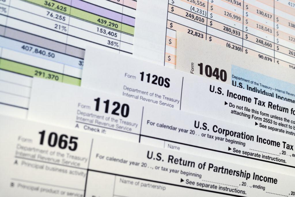 Baton Rouge CPA Tax Accounting